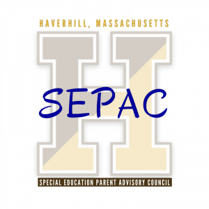 Haverhill Special Education Advisory Council